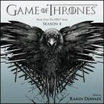 Game of Thrones: Season 4 [Original TV Soundtrack]