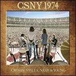 CSNY 1974 [CD/DVD]