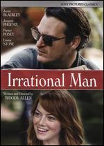 Irrational Man [Includes Digital Copy] [UltraViolet]