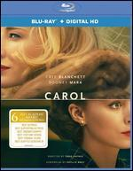 Carol [Includes Digital Copy] [Blu-ray]