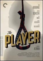 The Player (the Criterion Collection)