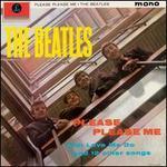 Please Please Me [Mono Vinyl]