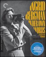 Ingrid Bergman-in Her Own