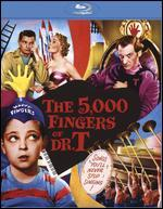 The 5, 000 Fingers of Dr. T