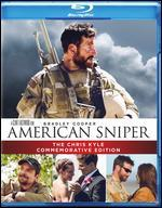 American Sniper: the Chris Kyle Commemorative Edition (Bd) [Blu-Ray]