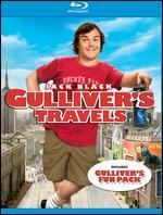Gulliver's Travels [Blu-ray]
