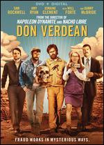 Don Verdean [Dvd + Digital]
