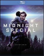 Midnight Special (Blu-Ray + Digital Hd Ultraviolet)