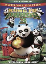 Kung Fu Panda 3 (Music From the Motion Picture)