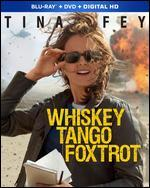 Whiskey Tango Foxtrot [1 BLU RAY DISC]