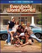 Everybody Wants Some [Blu-Ray]