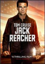 Jack Reacher [Region 2 Formatted Dvd) (Not Compatible With Players in Usa/Canada)