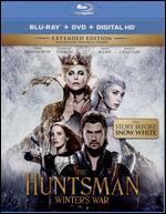The Huntsman: Winter's War-Extended Edition (Blu-Ray + Dvd + Digital Hd)