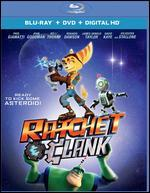 Ratchet & Clank [Blu-Ray]