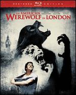 An American Werewolf in London-Restored Edition [Blu-Ray]