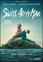 Swiss Army Man [Dvd + Digital]