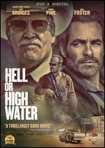 Hell Or High Water [Dvd + Digital]