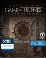 Game of Thrones: Music From Season 5 / O