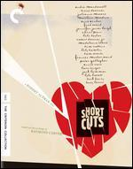 Short Cuts [Criterion Collection] [Blu-ray] [2 Discs]