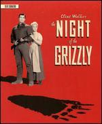 Night of the Grizzly (Olive Signature)