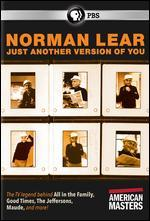 American Masters: Norman Lear Dvd