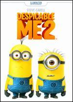 Despicable Me (2011) Steve Carell; Jason Segel; Russell Brand