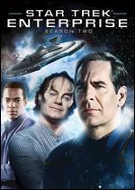 Star Trek: Enterprise: Complete Second S