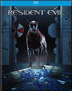 Resident Evil Blu-Ray Steelbook