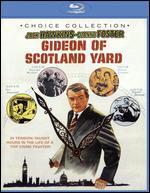 Gideon of Scotland Yard (1958) [Blu-Ray]