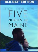 Five Nights in Maine-Special Director's Edition [Blu-Ray]