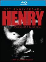 Henry: Portrait of a Serial Killer [30th Anniversary Edition] [Blu-ray]