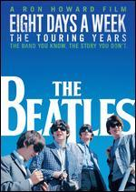 Eight Days a Week-the Touring Years (Dvd)