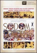 Sodom and Gomorrah: Original Soundtrack Recording