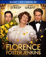 Florence Foster Jenkins (1 BLU RAY DISC)