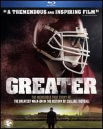 Greater [Blu-ray]