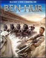 Ben-Hur [Includes Digital Copy] [Blu-ray/DVD]