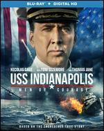 Uss Indianapolis: Men of Courage [Blu-Ray + Digital Hd]