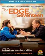 The Edge of Seventeen (1 BLU RAY DISC)