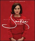 Jackie [1 BLU RAY DISC]