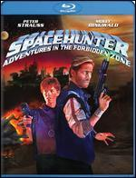 Spacehunter: Adventures in the Forbidden Zone [Blu-Ray]