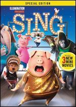 Sing-Special Edition