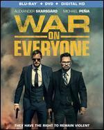 War on Everyone [Blu-Ray + Dvd + Digital Hd]