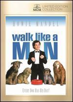 Walk Like a Man [Dvd-R]