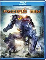 Pacific Rim [Blu-Ray] [2013] [Us Import]