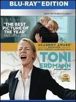 Toni Erdmann (2016) [Blu-Ray]