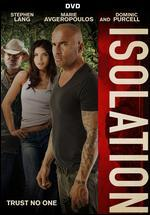 Isolation [Dvd]