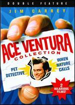 Ace Ventura: Pet Detective / Ace Ventura: When Nature Calls-Set