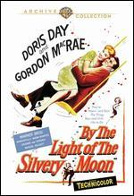 By the Light of the Silvery Moon Dvd (1952) Doris Day