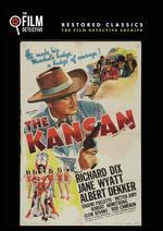 The Kansan (the Film Detective Restored Version)