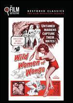 The Wild Women of Wongo (the Film Detective Restored Version)
